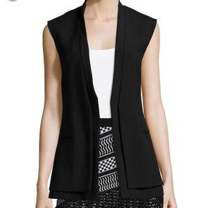 BCBG vest